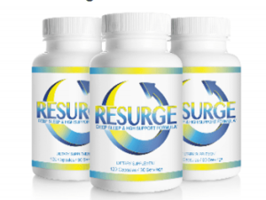 Resurge weight loss pills