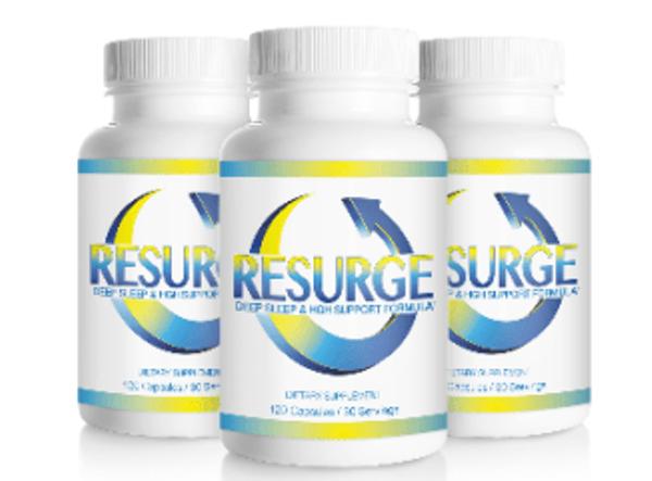 Resurge weight loss pills