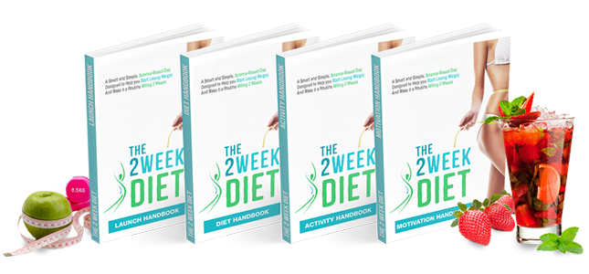 2 Week Diet And Exercise Plan To Lose Weight