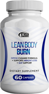 Lean body burn diet pill